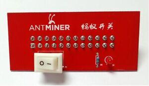 Bitmain ATX Power Switch