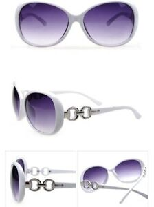 Vintage Ladies Fashion Designer Sunglasses Women's Retro Shades Summer UV400 UK