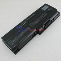 6Cell Laptop Battery for Toshiba Satellite L355-S7902 L355-S7915 PA3536U-1BRS