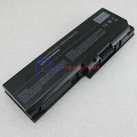 Laptop 5200mah Battery For Toshiba Satellite L350 L355 PABAS100 PA3537U-1BRS