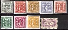 Ö** mnh 1921 Zeitung 409 -17