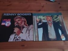 lot kenny rogers / disque d or / share your love / 33 tours