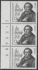 Berlin aus 1979 ** postfrisch MiNr.601 - M.Mendelssohn! Bogenzähler!