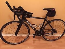 Road Bike Scott Speedster 2014 XS