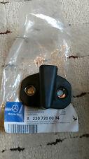 Mercedes W220 Sedan Door Lock Striker Locking Eye '02-'06 S350 S430 S500 S600