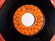 "SHAWN ELLIOTT : Shame and scandal in the family / My girl 7"" ROULETTE 45VR195007"