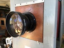 "Huge ULF Coverage Schneider Kreuznach C-Claron 477mm f/6.7 lens Rivals 19"" Dagor"