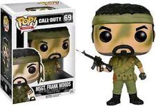 Funko Pop Call of Duty MGST Frank Woods Vinyl Super Stylised Figure 69