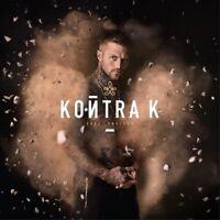KONTRA K - ERDE & KNOCHEN   CD NEU