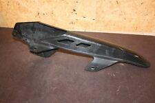 Honda Transalp XL 600 650 Bj 1987-04 Chaînes capot protection de chaîne Logo Argent