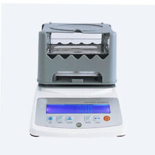 300g Solid Density Meter Tester Plastic Densitometer Testing Equipment