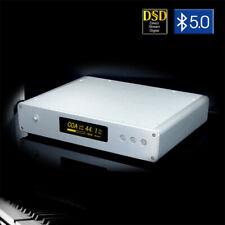HIFI Dual ES9038PRO Digital DSD Decoder DAC Amanero I2S USB DAC w/ Bluetooth 5.0