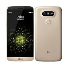 Unlocked LG G5 H820 Gold 32 GB AT&T GSM 4G LTE Android Smartphone