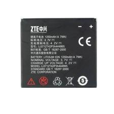 ZTE Li3712T42P3h444865 BATTERY FOR ZTE F950 N61 N72 U880 BLADE II V880 1250mAh