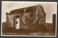 Postcard Sark nr Guernsey Channel Islands view of The Prison RP
