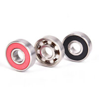 1pc Bearings High Performance Roller Skate Scooter Skateboard Wheel Beari yi