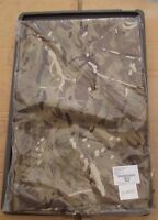 SUPERB BRITISH ARMY ISSUED GORTEX BIVVY BAG - MTP CAMOUFLAGE - NEW