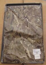 A CURRENT BRITISH ARMY ISSUED GORTEX BIVVY BAG - MTP CAMOUFLAGE - NEW