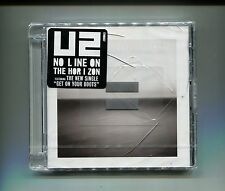 U2 # NO LINE ON THE HORIZON# CD - Universal Island Records 2009