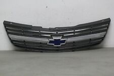 2000 2001 2002 2003 2004 2005 CHEVROLET IMPALA FRONT GRILL USED OEM
