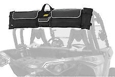 POLARIS CAN AM UTV ATV GUN CASE SCABBARD W/ REFLECTIVE TRIM QUADBOSS 156670