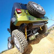 ARB Rockbar Rear Bumper 07-15 Jeep Wrangler JK JKU 5650200 Black