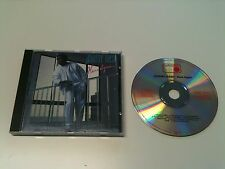 Johnny Nash - HERE AGAIN - CD Album © 1986 #metronome #829 188-2