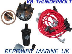 Renew Kit for Mercruiser V8 Thunderbolt Ignition Systems, 805759Q3, 84-816761