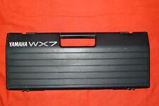 genuine Yamaha hardshell hard case bag for yamaha wx7 wx 7 sax wind controller