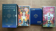 Limited Edition Doctor Who (1963 TV series) VHS Films