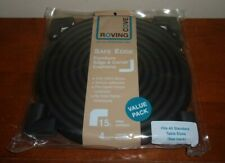 Roving Cove Baby Proofing Extra Large Edge & Corner Guards Cushion 197.6
