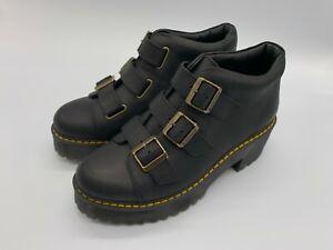 Dr. Martens Womens Boots Coppola UK3 23915001
