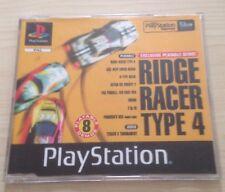 Retro RIVISTA UFFICIALE Regno Unito PLAYSTATION DISCO 45 8x DEMO GIOCABILI video 1x + VALIGETTA