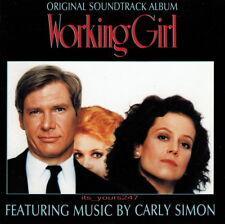 Working Girl-Original bande sonore [1989]   Carly Simon   CD