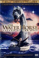BRAND NEW 2DVD SET // The Water Horse: Legend of the Deep // BEN CHAPLIN