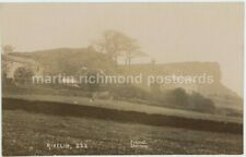 Sheffield, Rivelin, Furniss Real Photo Postcard, C018