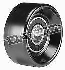 DAYCO DRIVE BELT Idler PULLEY FOR HOLDEN Colorado RC 7.2008-5.2012 3.6L LCA