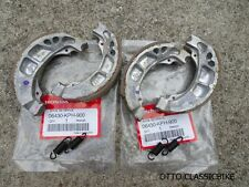 HONDA C50 C65 C70 C90 CM90 CM91 S90 CL90 CB100 SL70 CD70  Brake Shoe Set  2 pair