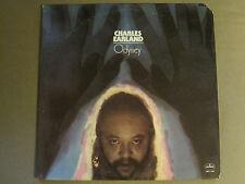 CHARLES EARLAND ODYSSEY LP ORIG '86 MERCURY SRM-1-1049 DISCO JAZZ FUNK VG+