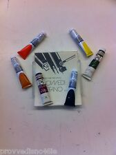 Colori a tempera extra fini Talens tubo VII (20 ml.)