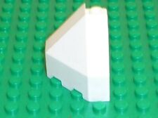 Lego 15458 3x11x1 Technic Panel Plaque Bleu Foncé