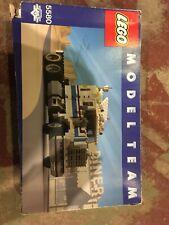 Lego 5580 Model Team Sattelschlepper / Truck
