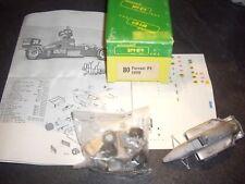 HI-FI AUTOMODELLI  FERRARI  1986  1/43