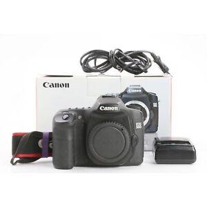 Canon EOS 50D + 21 Tsd.  Auslösungen + Sehr Gut (234337)
