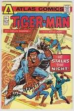 L5675: Tiger-Man #2, Vol 1, NM Condition