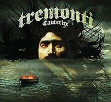 Tremonti - Cauterize [CD]