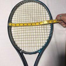 Wilson Pro Staff 6.0 Tennis Racquet Dual Taper Beam