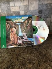 Disney Homeward Bound Laserdisc