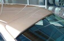 Rieger Heckscheibenblende für Audi 80 89 B3 B4 Limousine