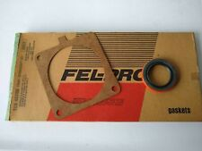 Engine Coolant Outlet Thermostat Gasket Fel-Pro 35074 FREE SHIPPING!